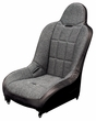 RACE TRIM HI-BACK SEATS