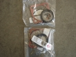 REAR AXLE SEAL KITS