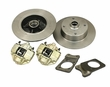 SUPER BEETLE BOLT-ON FRONT DISC BRAKE KIT