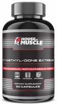 17-Methyl-dione Extreme - Pro-Anabolic/Anti-Catabolic Agent