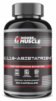 8,11,13-Abietatriene - Testosterone Booster