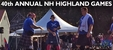 40th Annual Loon Mountain Highland Games