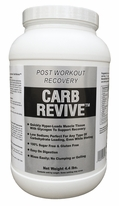 Carb Revive - Post-Workout Recovery