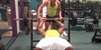 Ethan 315 Close Grip Bench Press