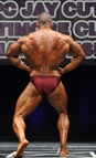 Ethan Pendry 2014 NPC Jay Cutler Baltimore Classic