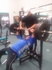 Ethan Pendry 405 Incline Bench