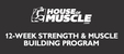 12-Week Strength & Muscle Building Program