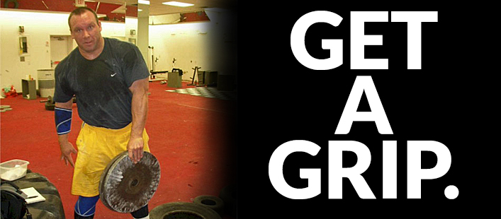Joel Sward Inducted Into Grip Hall Of Fame