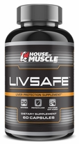LivSafe - Liver Protection Supplement