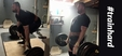 Nick 600 Deadlift For 2 Reps