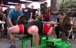 Nick Hickey 360lb Bench