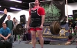 Nick Hickey 620lb Deadlift