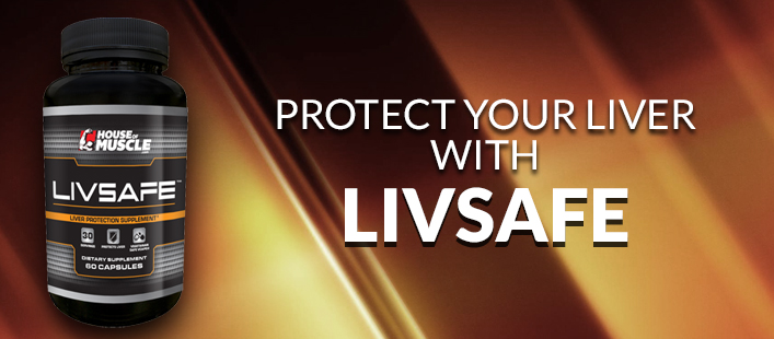 Protect Your Liver With LivSafe