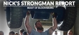 Strongman Nick Beast of Bloomsburg
