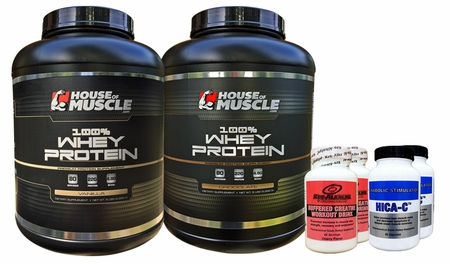 8-Week Starter Stack - Great First Stack