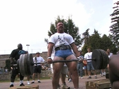 You Will Never Lift A Heavy Weight Again