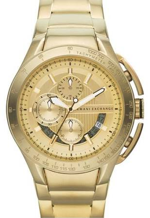Gold Plated Mens Watches