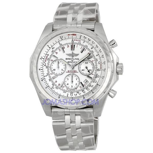 Breitling Bentley Motors T Men 39 S Watch A2536313 G552ss