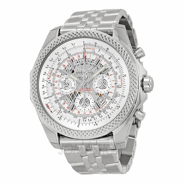 Breitling for Bentley B06 Automatic Chronograph Men's ...