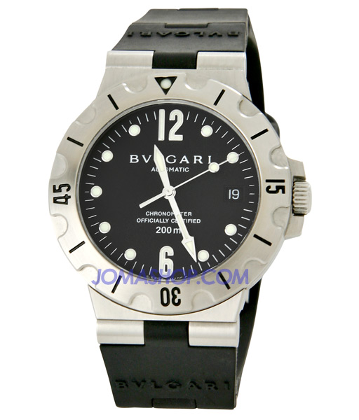 Mens Bvlgari Watches 2016