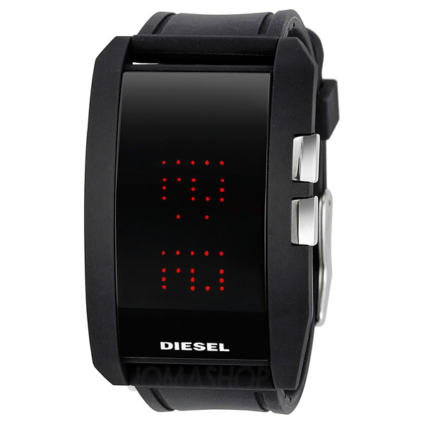 Diesel Watches Digital