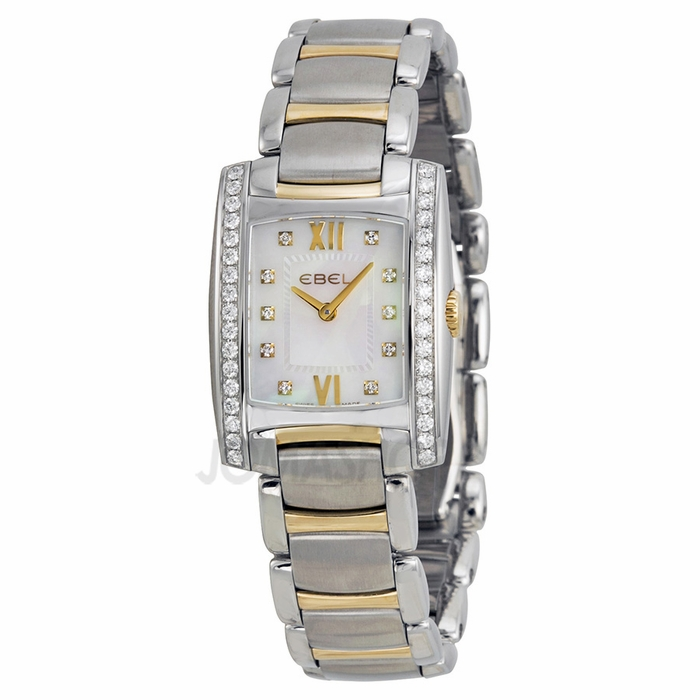 Ebel Ladies Watches