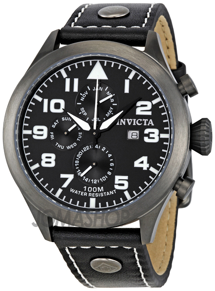Invicta Military Watches