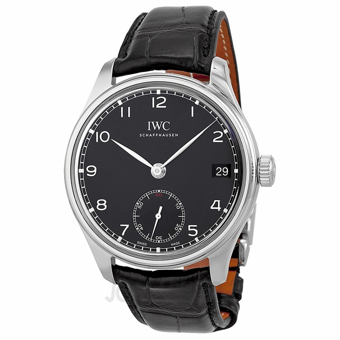 Leather Men Hand Watch Images