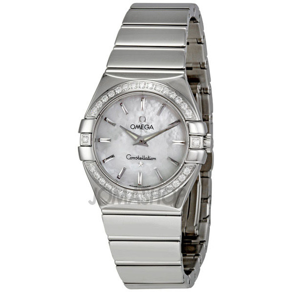 Ladies Diamond Watch