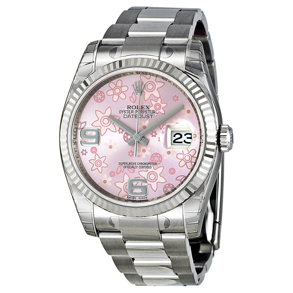 Rolex Watches Automatic