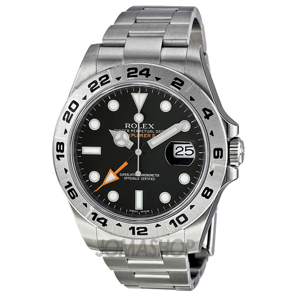 Black Rolex Wacth Image And Prices