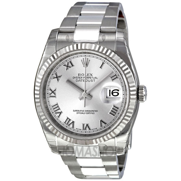 Rolex White Gold Watches For Men