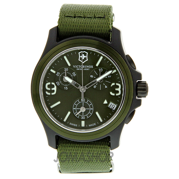 Victorinox Chronograph Watches