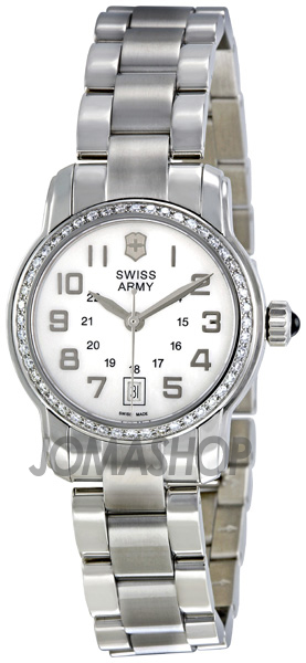 Ladies Watches From Switzerland