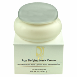 Age Defying Neck Cream