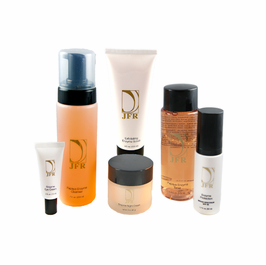 Complete Enzyme Skincare System Holiday Super Special