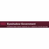 Eyeshadow Government