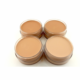 Hi Def Cream To Powder Foundation