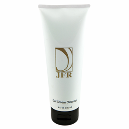 JFR Vital Gel Cream Cleanser