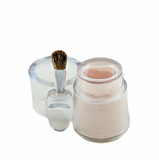 MINERAL EYE MAGIC SHADOW JARS- BOGO!<SPAN> 2nd Jar Included FREE Includes Brush!