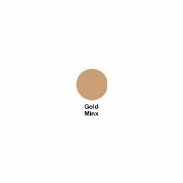 Mineral Loose Eye Shadow Gold Minx