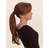 Redhead Diva hair Extension