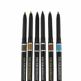 Waterproof Retractable Eye Liners