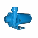 Burks Pumps End Suction, Three Phase Close Coupled
