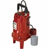 Liberty Grinder Pump  Automatic  Single Phase 115 V.  # PRG101A-2 (C)