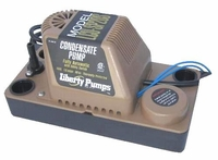 Liberty Pumps Condensate Removal Pump 105 GPH  # LCU-SP20S (C)<br>