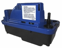 Little Giant Condensate Pump  84 GPH  VCMX-20ULS 554530 (E)