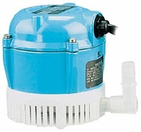 Little Giant Submersible Pump 170 GPH # 1-A (500203) (D)<br>