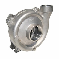 "MP Pumps Chemflo 1 # 29915 316 Stainless Pump Pumpak  6"" Impeller (Less Motor)  (D)  <br>"