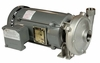 MP Pumps Chemflo 3 # 30708 316 Stainless Steel Centrifugal Pumps (C)<br>